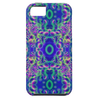 iPhone 5 Case Psychedelic Visions