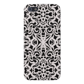 iPhone 5 Case Savvy Indian Style