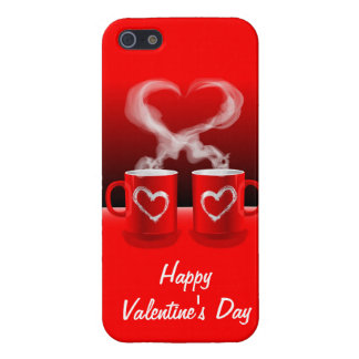 iPhone 5 Case Savvy Love Mugs