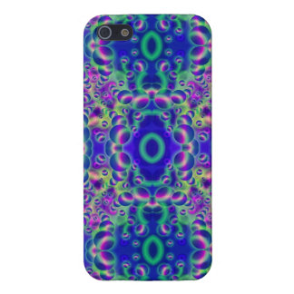 iPhone 5 Case Savvy Psychedelic Visions