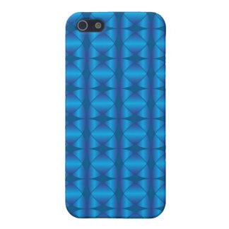 iPhone 5 Case seamless retro pattern