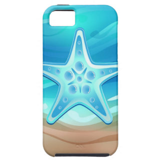 iPhone 5 Case Starfish