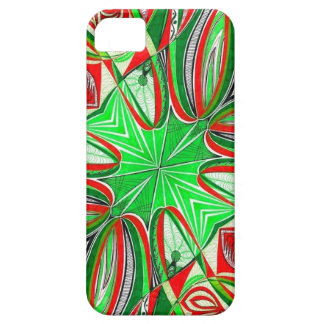 iphone 5 case Strawberry Lime