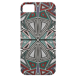 iphone 5 case Tribal Graffiti