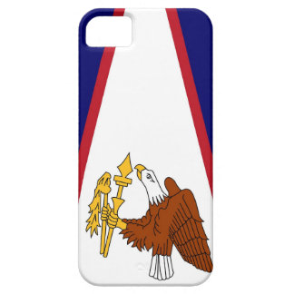 IPhone 5 Case with Flag of American Samoa