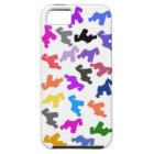 iphone 5 Case with Schnauzer Design