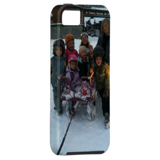 iPhone 5 case with your own photo