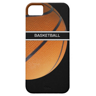 iPhone 5 Cases Basketball
