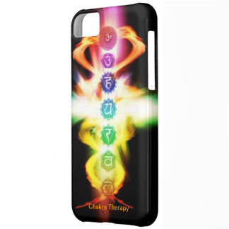 iPhone 5 Chakra Healing Therapy iPhone 5C Case