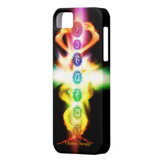 iPhone 5 Chakra Healing Therapy iPhone 5 Cases