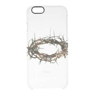IPhone 5 christian case Crown of Thorns