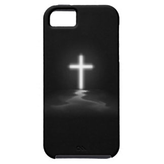 iPhone 5- Christian Cross iPhone 5 Case
