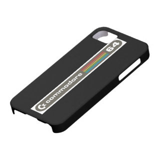 iPhone 5 Commodore 64 Case Cell Old School Retro iPhone 5 Case