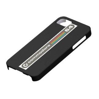 iPhone 5 Commodore 64 Case Cell Old School Retro