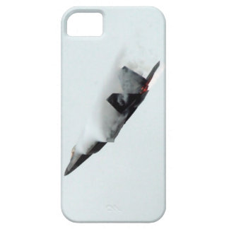 Iphone 5 Cover F-22 Raptor