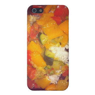 iPhone 5 covering meal iPhone 5 Covers