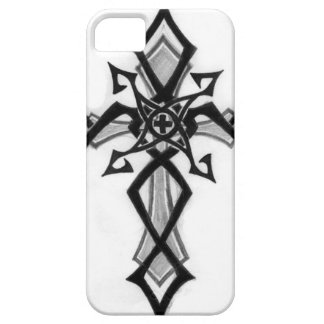 iPhone 5 Cross Cover