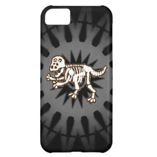 iPhone 5 Dinosaur Case
