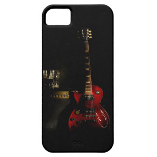 iPhone 5 Electric Guitar phone case