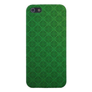 IPhone 5 Emerald green case iPhone 5/5S Cover