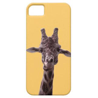 iPhone 5 Giraffe Case