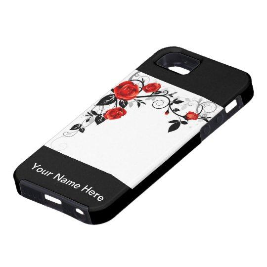 IPhone 5 hardshell Vibe Tough iPhone 5 Case