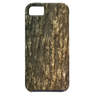 iPhone 5 Mossy Bark Camo iPhone 5 Covers