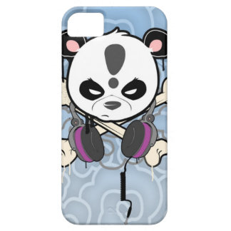 Iphone 5 Panda iPhone 5 Case