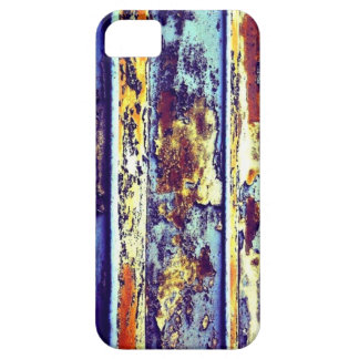 iphone 5 phone case photo of rusty steel pattern iPhone 5 covers