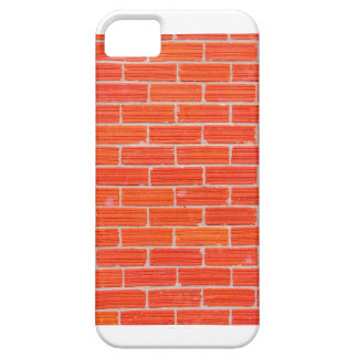 iPhone 5 Red Wall Case