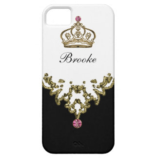 iPhone 5 Royal Queen Cases