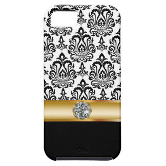 iPhone 5  Simulated Jewel Bling Case iPhone 5 Covers