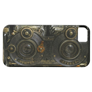 iPhone 5 Steam Punk Old School Camera Case Cell iPhone 5 Case