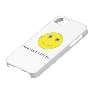 iPhone 5 Together with you iPhone 5 Covers