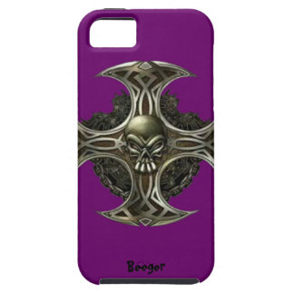 Iphone 5 tough - Metal Blade iPhone 5 Covers