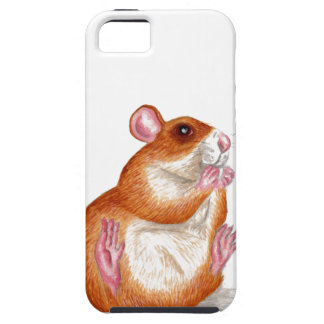 iphone 5 vibe case - cartoon rat