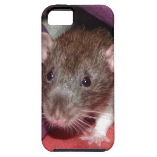 iphone 5 vibe case - dumbo rat iPhone 5 case
