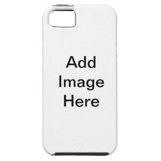 iphone 5 vibe QPC template Tough iPhone 5 Case