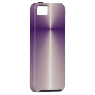 iPhone 5 Violet Horizon iPhone 5 Covers