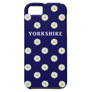 iPhone 5 Yorkshire Roses Case