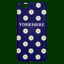iPhone 5 Yorkshire Roses Cover Cover For iPhone 5C