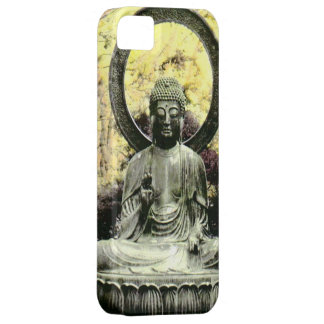 iPhone 5 - Zen Buddha - Hand Colored Photography iPhone 5 Covers
