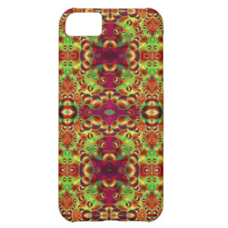 iPhone 5C Case Psychedelic Visions