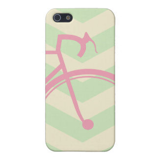 iPhone 5C Cycle Chevron Cover iPhone 5 Covers