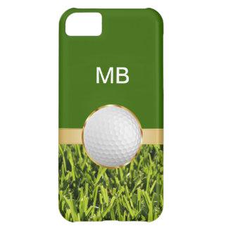 iPhone 5C Golf Cases