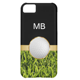 iPhone 5C Golf Cases