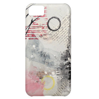 IPhone 5c Love Letters II iPhone 5C Case