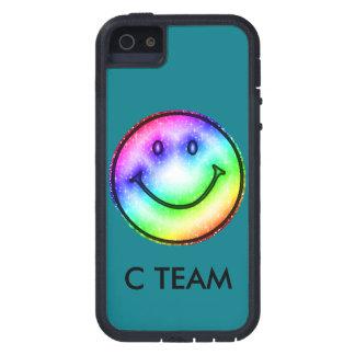 Iphone 5c/s case