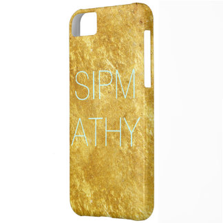 iPhone 5C SIMPATHY Case