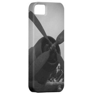 Iphone 5s Case, Vintage Warplane iPhone 5 Case